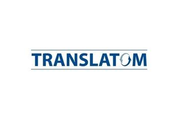 Translatom