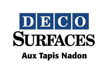 Aux Tapis Nadon Inc