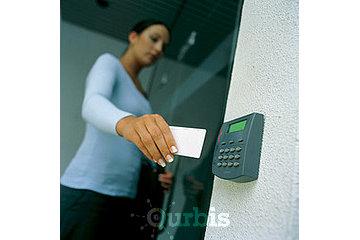 Secure Tech Alarm Systems Inc. in Vaughan: Burglar Alarm