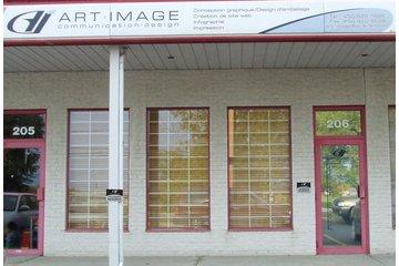Art Image Communication Design in Sainte-Julie