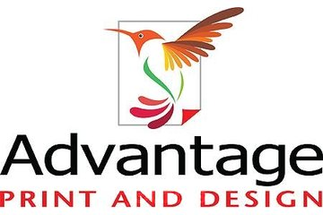Advantage Print Design