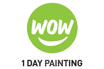 WOW 1 DAY PAINTING Calgary