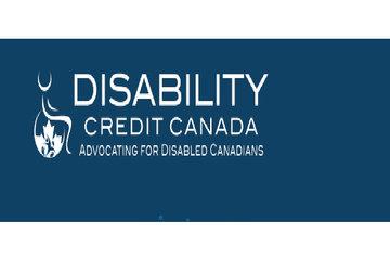 Disability Credit Canada