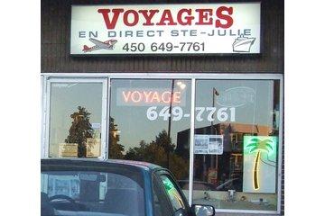 Voyages Ste Julie