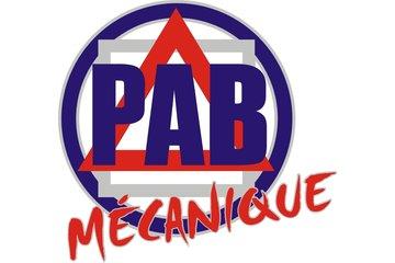 P A B Mécanique