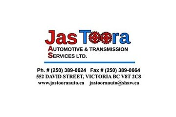 Jas Toora Automotive & Transmission Services Ltd