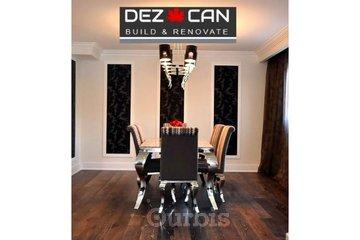 DEZCAN Custom Home Builders