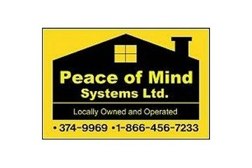 Peace of Mind Security Systems Ltd in Kamloops: Peace of Mind Security Systems Ltd