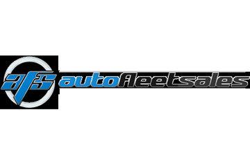 Auto Fleet Sales