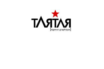 Tartar Design Graphique