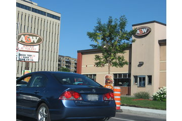 Services Alimentaires A&W Du Canada Inc