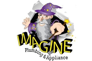 Imagine Plumbing & Appliance Ltd