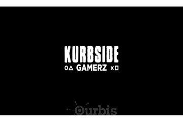 Kurbside Gamerz Mobile Gaming Truck