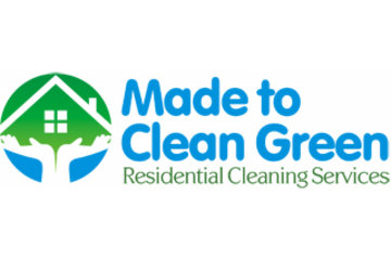 Made to Clean Green