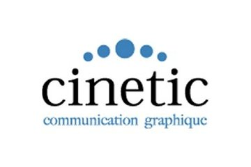 Cinetic Communication Graphique
