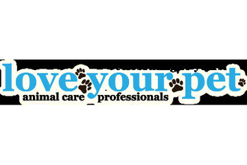 Love Your Pet in Airdrie