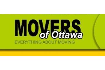 Movers Of Ottawa