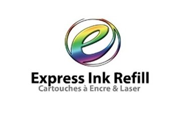 Express Ink Refill in Montréal-Nord: Express Ink Refill