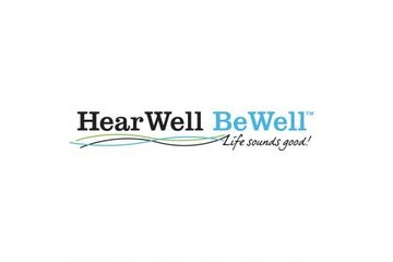 Hear Well Be Well Inc. à Wellesley: Hear Well Be Well Inc.