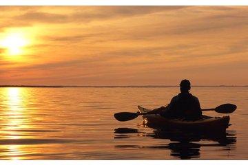 Détour Nature in Montréal: Kayaks