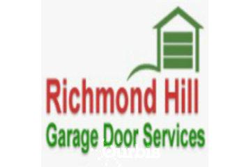 Richmond Hill Garage Door Services