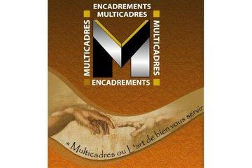 Encadrements Multicadres Inc