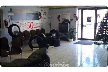 Best Deal Tires Inc. à Markham