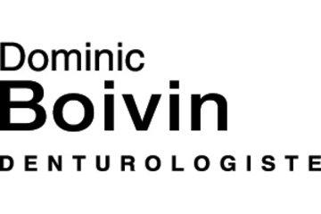 Dominic Boivin Denturologiste