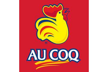 Restaurant Au Coq à Montréal: Source: site Web officiel