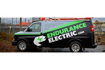 Endurance Electric