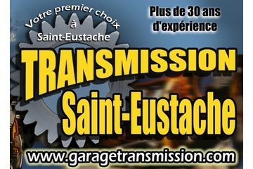 Transmission Saint-Eustache Inc in Saint-Eustache