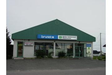 Brunet - Daniel Vaillancourt Pharmacien