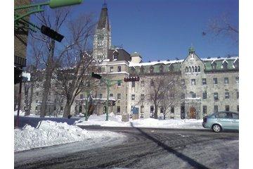 CEGEP de Saint-Laurent à Saint-Laurent