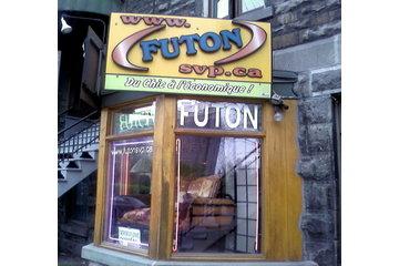 Futon S V P à Montréal