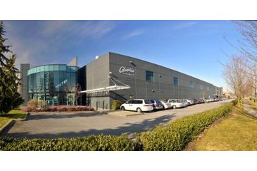 Columbia Skylights in Burnaby: Columbia Skylights - Head Office & Plant