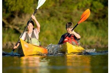 1000 Island Kayak Company