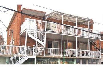 Balcon Royal Inc à St-Leonard: rénovation de balcon
