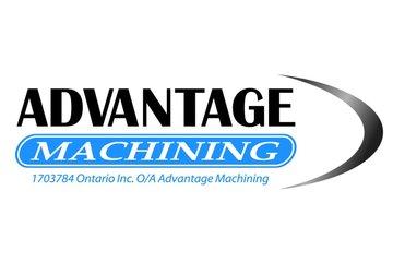 Advantage Machining