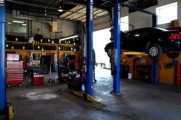 Garage Nadeau Mecanique & Pneus à Boucherville: garage mécanique auto Boucherville