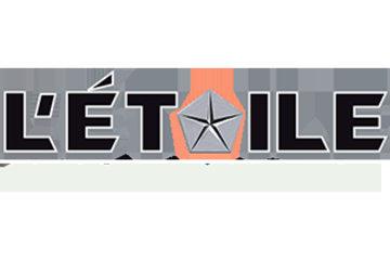 Etoile Dodge Chrysler Inc in Jonquière