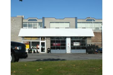 Candiac Shell Service Station