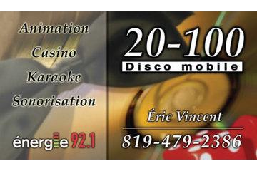 Discomobile 20-100