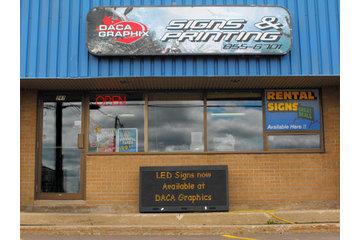 Daca Graphix Signs & Printing
