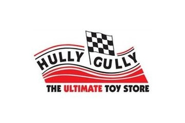 Hully Gully The Ultimate Toy Store