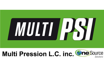 Multi Pression L.C. inc