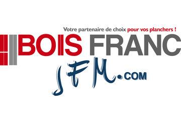 Bois Franc J F M Inc
