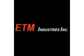 E T M Industries Inc