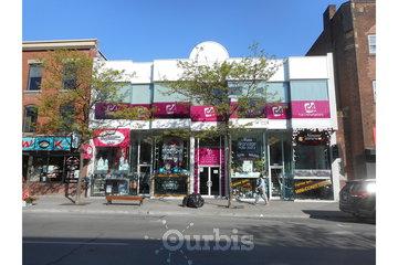 Netchamp à Montréal: Netchamp