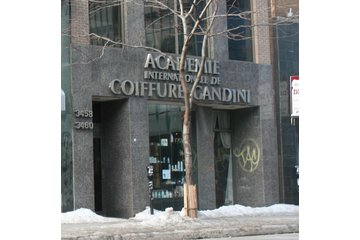 Académie Internationale de Coiffure Gandini in Montréal