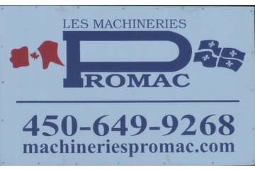 Machineries Promac